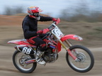Motorcross in Manching